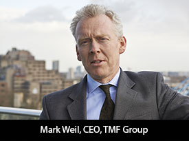 The Leading Global Provider of High-Value Business Services: TMF Group