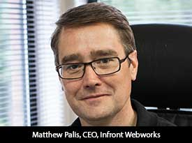 Get Infront With Us: Infront Webworks