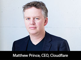 Cultivating a faster and reliable internet: Cloudflare