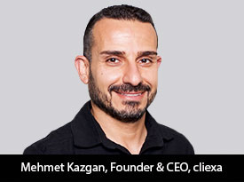 Bridging the Gap between Patients and Clinicians through Chronic Care Management Products and Services Mehmet Kazgan, Founder & CEO of cliexa