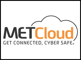 Avert cyber threats with help from avant-garde security solutions company- METCloud