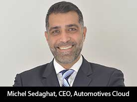 Automotives Cloud is Powering Innovation in the Automotive Industry