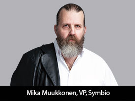 An Interview with Mika Muukkonen, Head of Technology, Vice President of Symbio: 'We Have Taken a Customer-Centric Approach to Unlock Innovation and Deliver Exceptional Products and Service Experience'