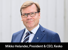 thesiliconreview Let's do good, Together: Kesko
