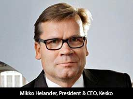 thesiliconreview The pioneer in the field of trade in Finland: Kesk