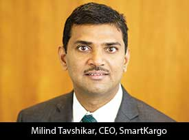 The US, India and beyond: Award-winning SmartKargo Spreads its Wings