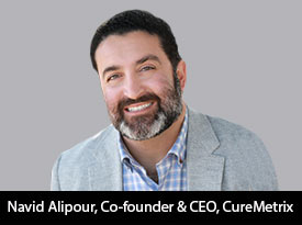 An innovator in the field of medical technology, on a mission to globally improve cancer survival rates: CureMetrix