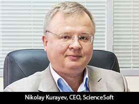 A leading provider of IT consulting services and custom software: ScienceSoft