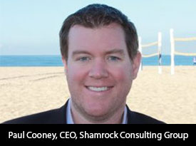 thesiliconreview-paul-cooney-ceo-shamrock-consulting-group-2018