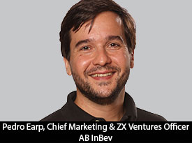 It's More Than what's In the Glass, says Pedro Earp, CMO, AB InBev