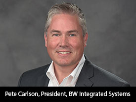 Building a Better World: BW Integrated Systems