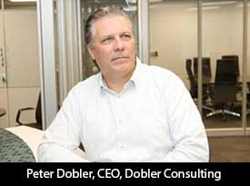 Growing Big by Targeting Small: Dobler Consulting