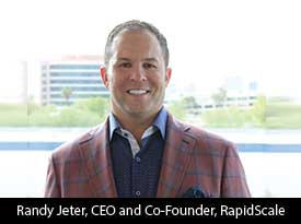 """""""Our vision is to provide personalized cloud solutions to businesses across the globe"""": RapidScale"""