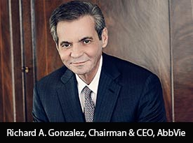 thesiliconreview-richard-a-gonzalez-chairman-ceo-abbvie-2018