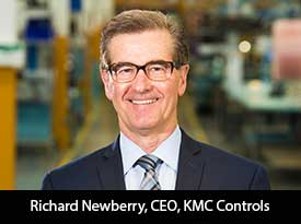 KMC Controls: A Pioneer in IoT and Building Automation Solutions
