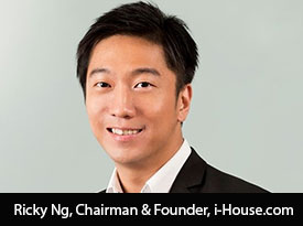 Leading from the Front: i-House.com, Leading Global Real Estate Blockchain Marketplace, Plans to Tap Unexplored Markets