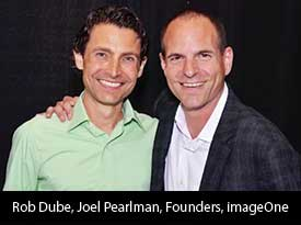 Metro Detroit's imageOne finds success in a  people-first approach to business