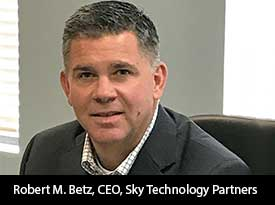 Sky Technology Partners The enterprise that touches the sky