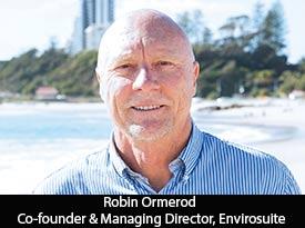 Environmental Management Technology Mogul: Envirosuite, a Brisbane-based SaaS Platform, Scripts Expanding its Operations Internationally