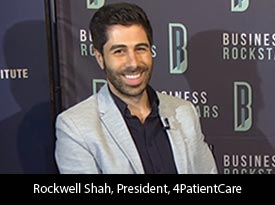 thesiliconreview-rockwell-shah-president-4patientcare-2017