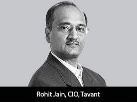 Tavant; led by Rohit Jain is incorporating digital technology into every element of the transaction
