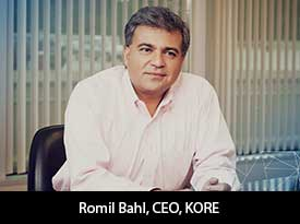 A comprehensive management solution to keep pace with rapid change in the industry: KORE