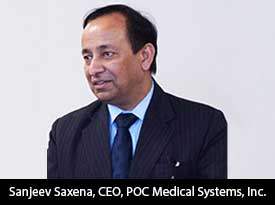 thesiliconreview Making innovations in healthcare systems to decrea