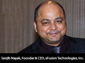 thesiliconreview-sanjib-nayak-founder-ceo-xfusion-technologies-inc-2017