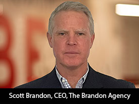 A full-service, integrated advertising agency and marketing firm delivering excellent results to make its clients stand out from the rest: The Brandon Agency