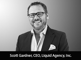 Liquid Agency, Inc.:  A Leading Brand Experience Agency