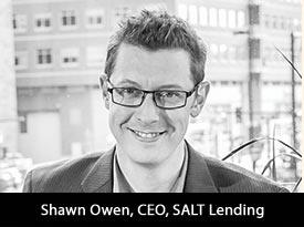 Secured Automated Lending Technology: SALT Lending, a Digital Lending Platform, Breaks New Ground in Crypto Space