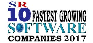 10 Fastest Growing Software Companies 2017 Listing