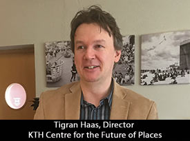 KTH Centre for the Future of Places: Public Space Research for Vibrant Cities