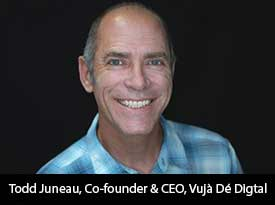 Vujà Dé Digital – Offering innovative digital strategies, plans, and solutions that tangibly create meaningful business impact