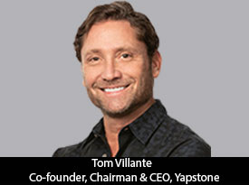 Yapstone– Furnishing online and mobile payment solutions for global marketplaces and software platforms