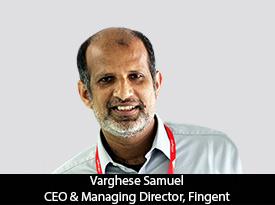 Fingent is Reimagining Enterprise Business Applications