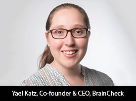 BrainCheck: Rapid, Reliable Cognitive Health Technology
