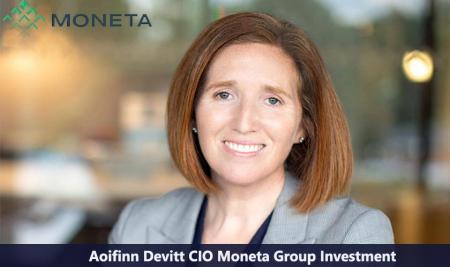 Moneta Appoints Aoifinn Devitt to Become the First Female CIO to Manage the Firm's Portfolio