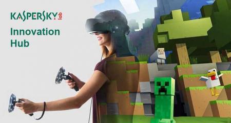 Kaspersky Innovation Hub's call for gaming startups