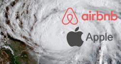 siliconreview-relief-efforts-for-hurricane-harvey-apple-and-airbnb