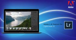 Adobe Introduces a New Feature for Lightroom CC