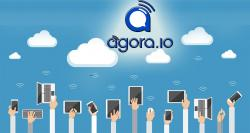 To Create New Developer Tools, Cloud Communication Platform Agora ends Its Funding Round