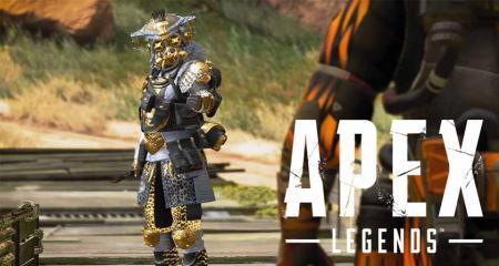 Apex Legends Legend Specific Badges Overview