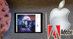 siliconreview-apple-and-adobe-work-together-