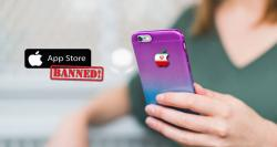 siliconreview-apple-bans-app-store-in-iran