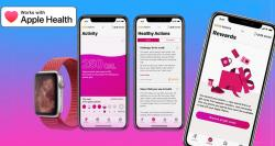 Apple Rolls out a New Healthcare App Called Attain
