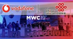 ARM Partners with Vodafone and China Unicorn at CWS 2019