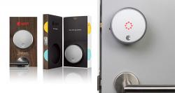 siliconreview-august-smart-locks-teams-with-homepod