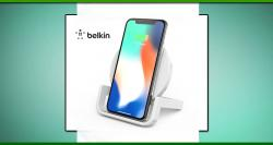 Belkin Introduces Wireless Charging Pad for iPhone