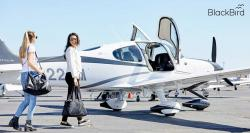 BlackBird the flight hailing startup receives $10 million in capital